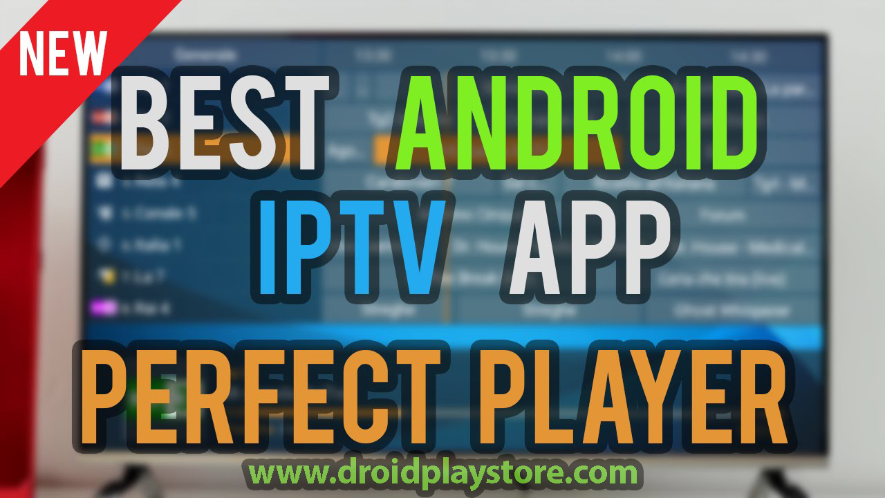 Perfect Player IPTV Free Download Android APK [2020]