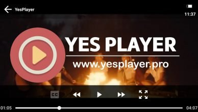 yes player